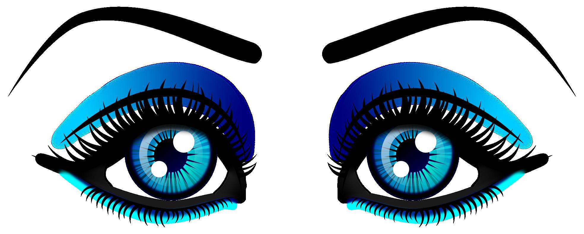 Eye PNG - 3038