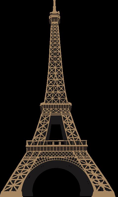 Eyfel Kulesi PNG - 66791