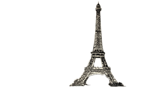 Eyfel Kulesi PNG - 66797