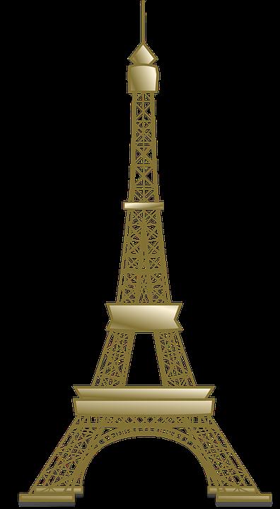 Eyfel Kulesi PNG - 66799