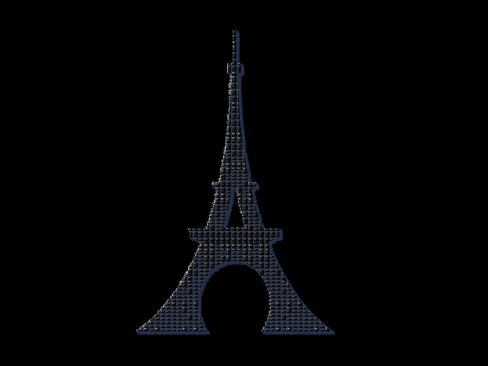 Eyfel Kulesi PNG - 66800