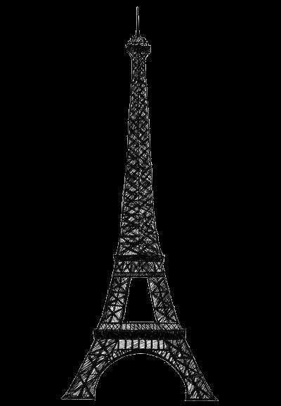 Eyfel Kulesi PNG - 66798