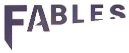 File:Fables logo.png - Fables PNG