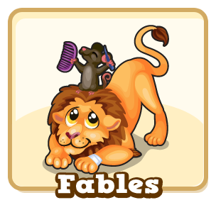 Fables PNG