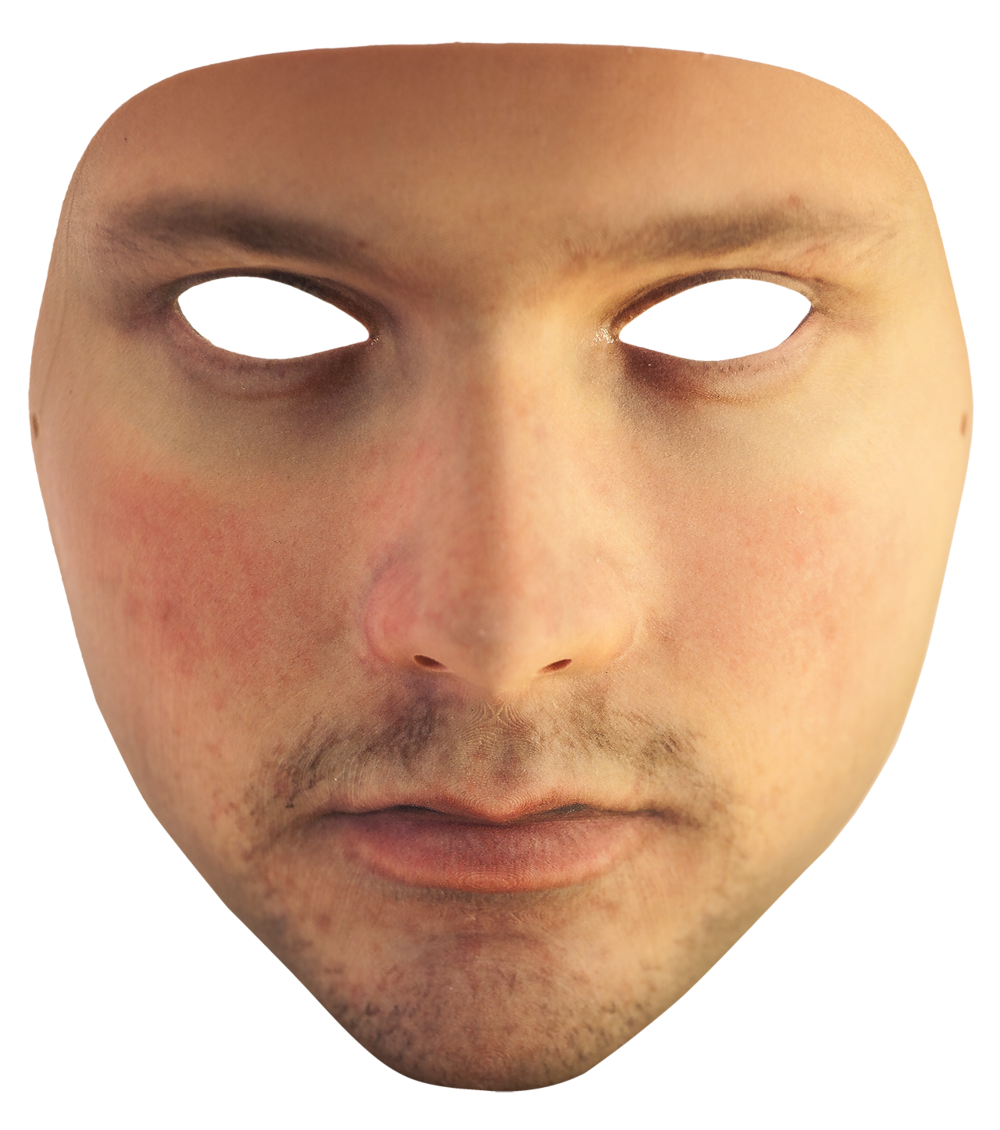 Face Png image #42657 - Face PNG