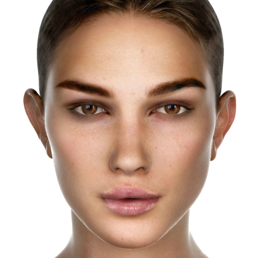 Faces - Face PNG