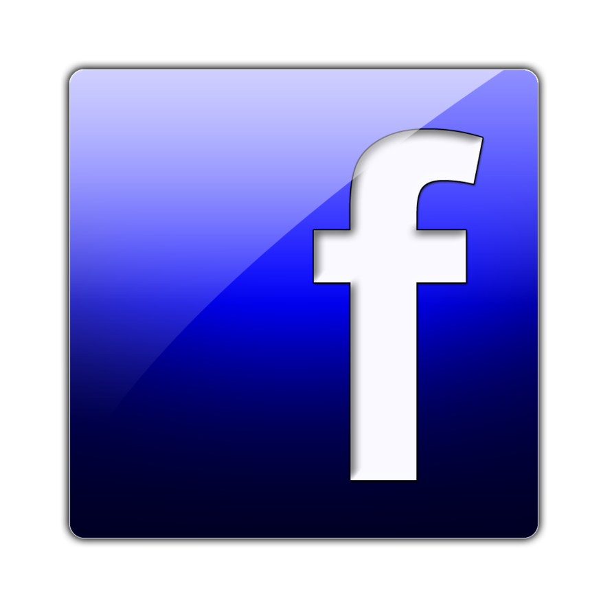 Facebook Icon. by gawrifort PlusPng.com  - Facebook HD PNG