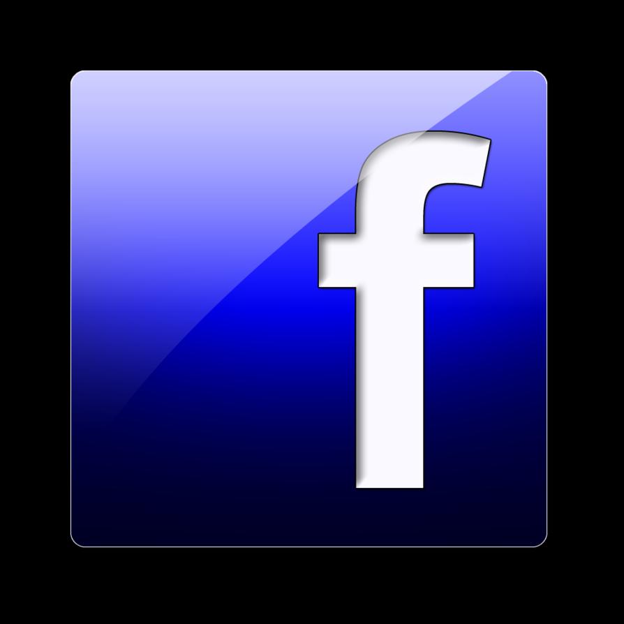 Facebook HD PNG - 89310