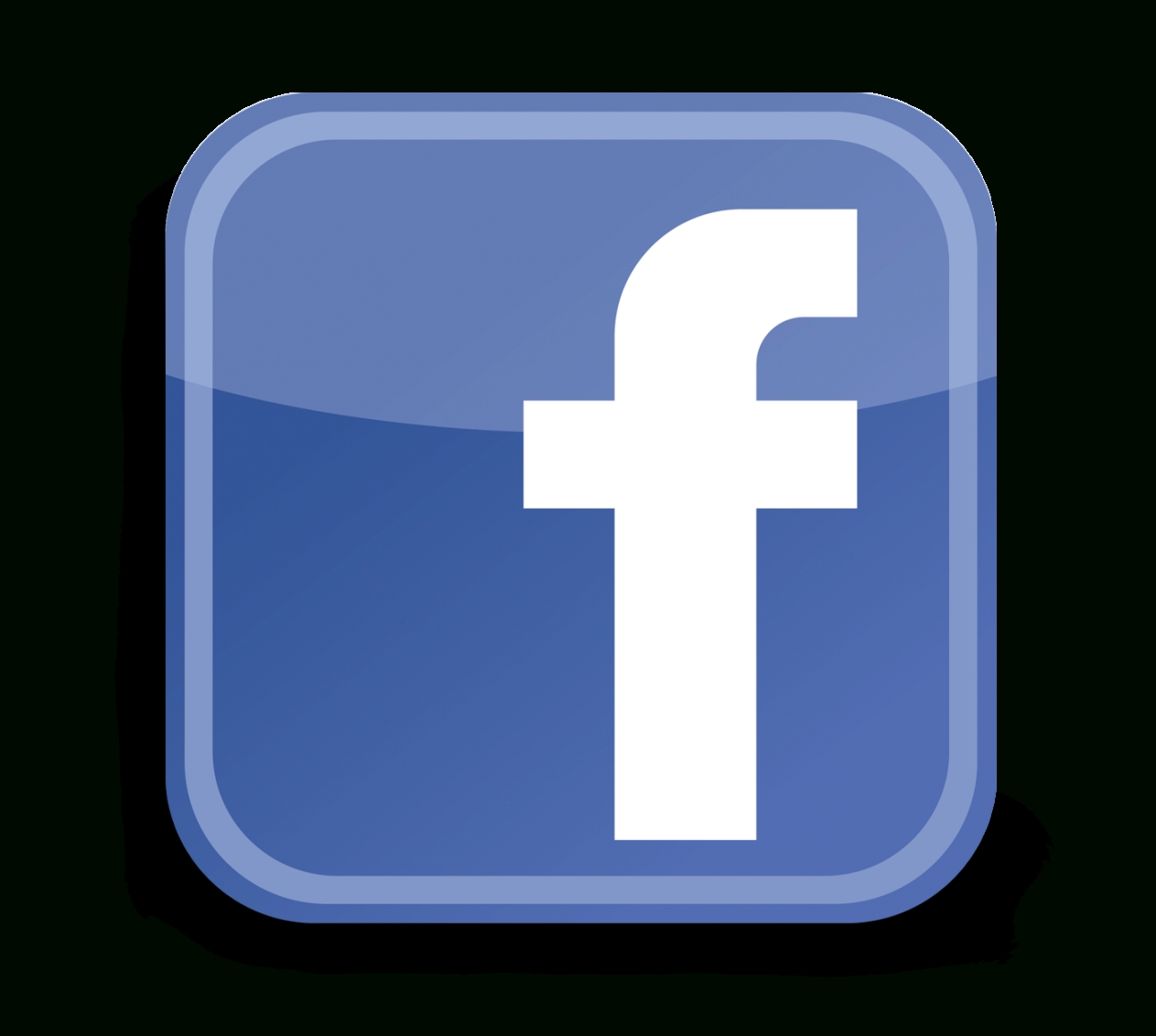Facebook Logo Png u2013 Free Icons And Png Backgrounds4 - Facebook HD PNG