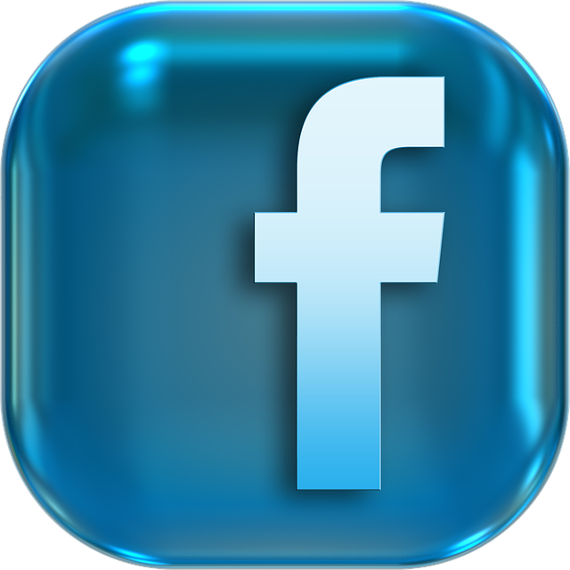 Facebook Icon. by gawrifort P