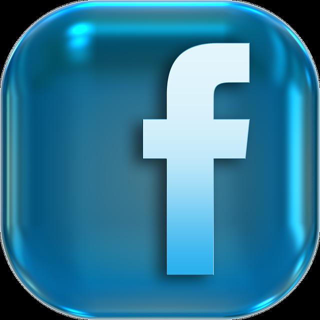 Facebook HD PNG - 89304