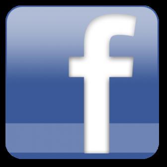 Facebook HD PNG - 89308
