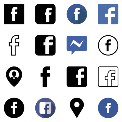 Facebook Icon Ai PNG-PlusPNG.com-400 - Facebook Icon Ai PNG