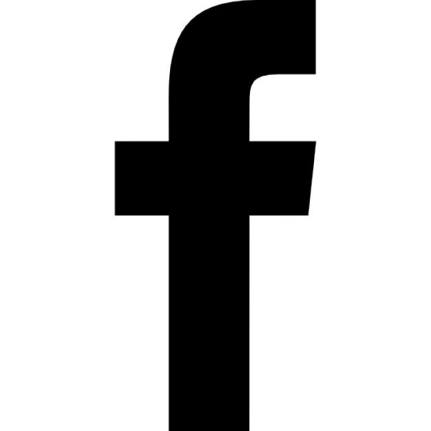 Facebook letter logo - Facebook Icon Ai PNG