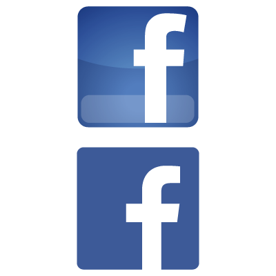 Facebook Icon Eps PNG - 104436