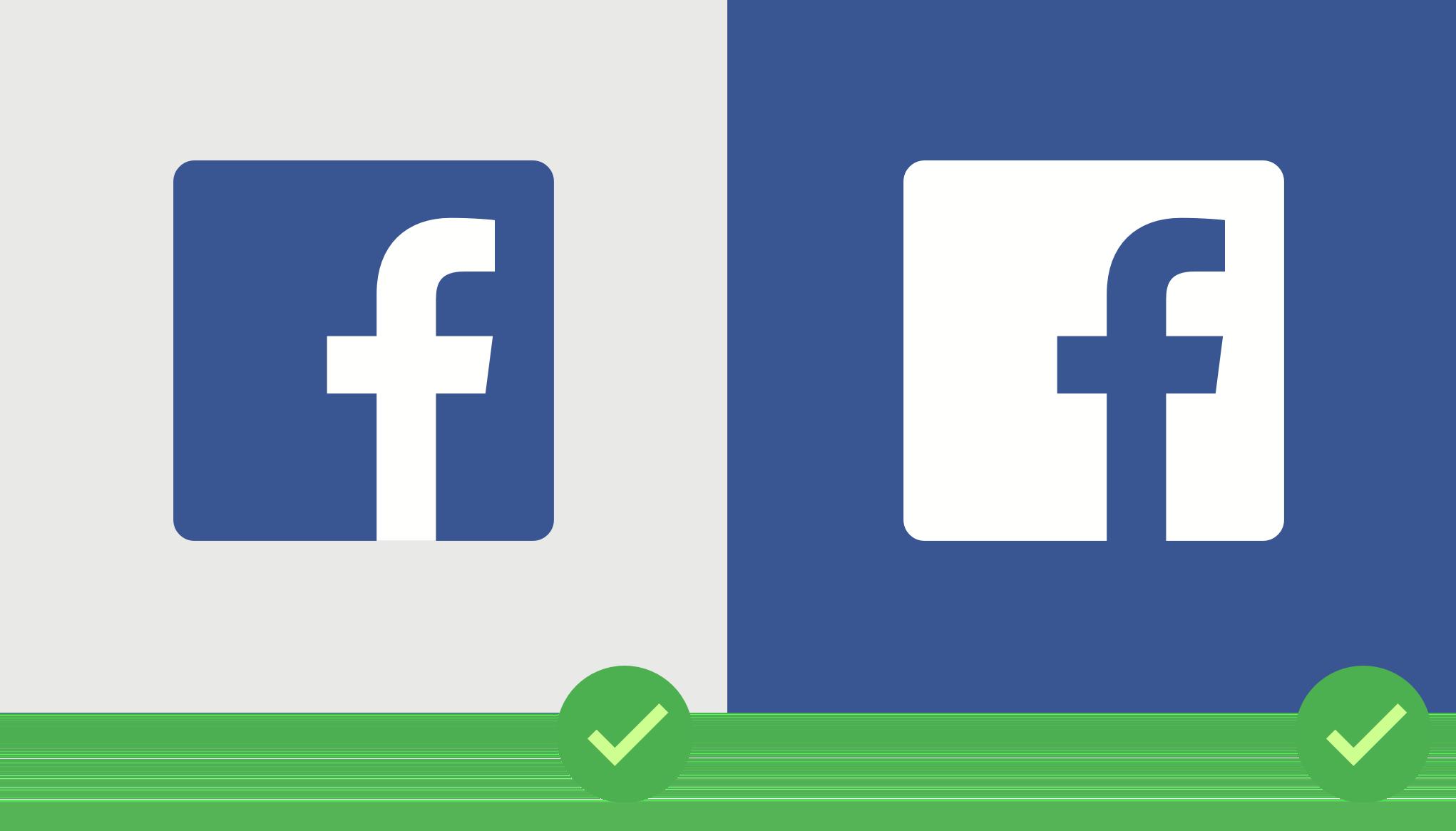 Proper Facebook Logo - Facebook Icon Eps PNG