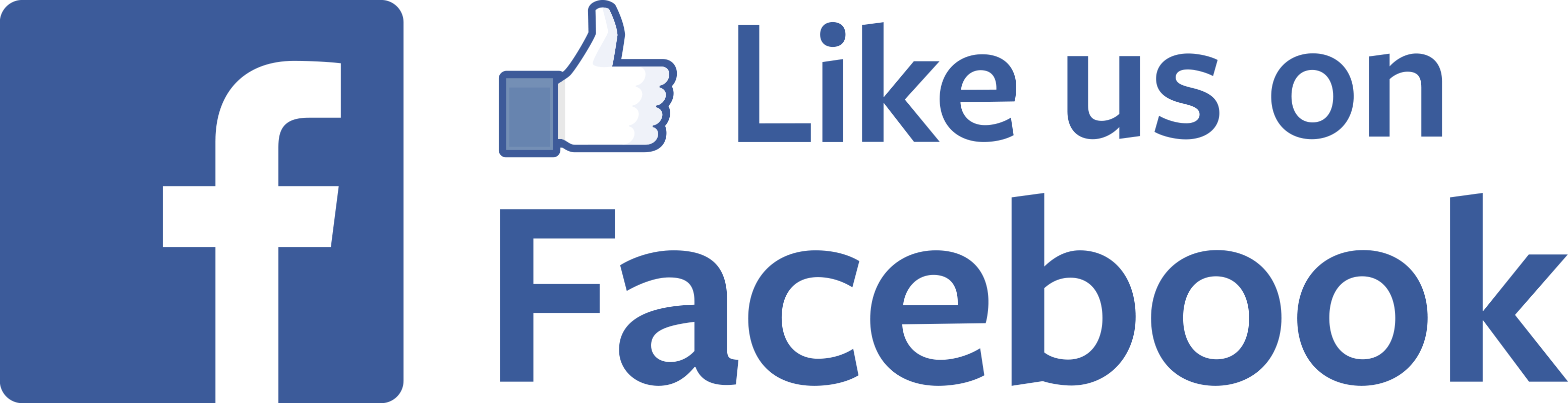 Hq facebook like png transparent facebook like png images for Like us on facebook sticker template