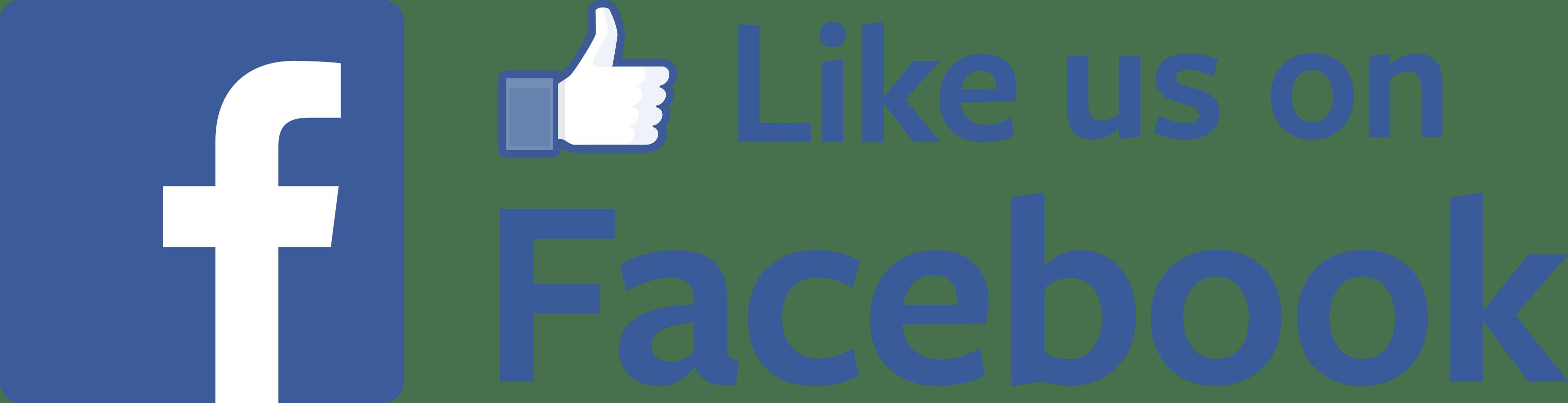 Facebook Like PNG - 32686