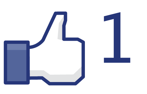 Facebook-like-button.png PlusPng.com  - Facebook Like PNG