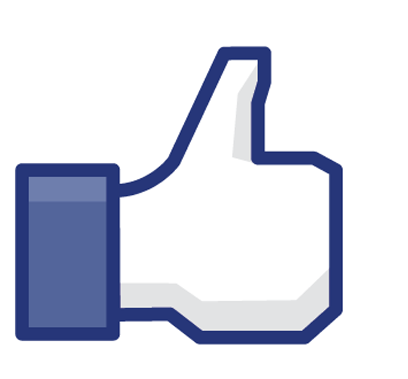 Facebook Like PNG Image - Facebook Like PNG