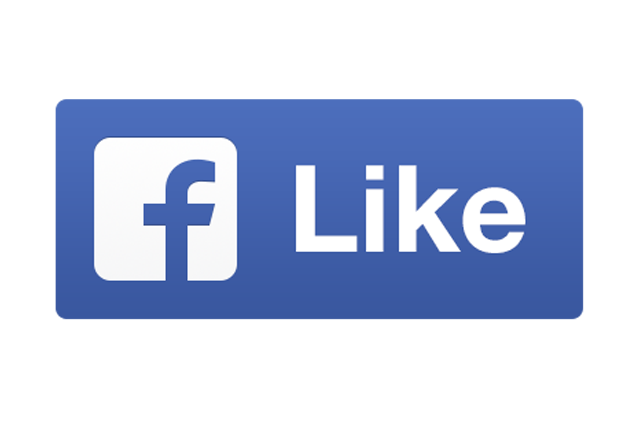 Facebook Like PNG Image