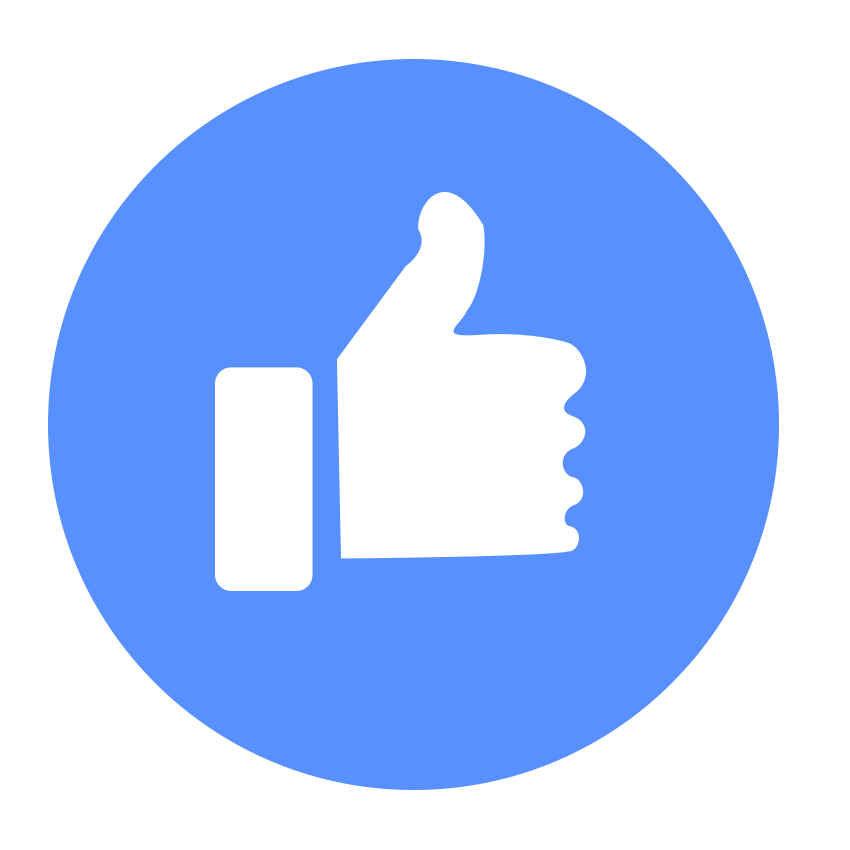 Facebook Like PNG - 46585