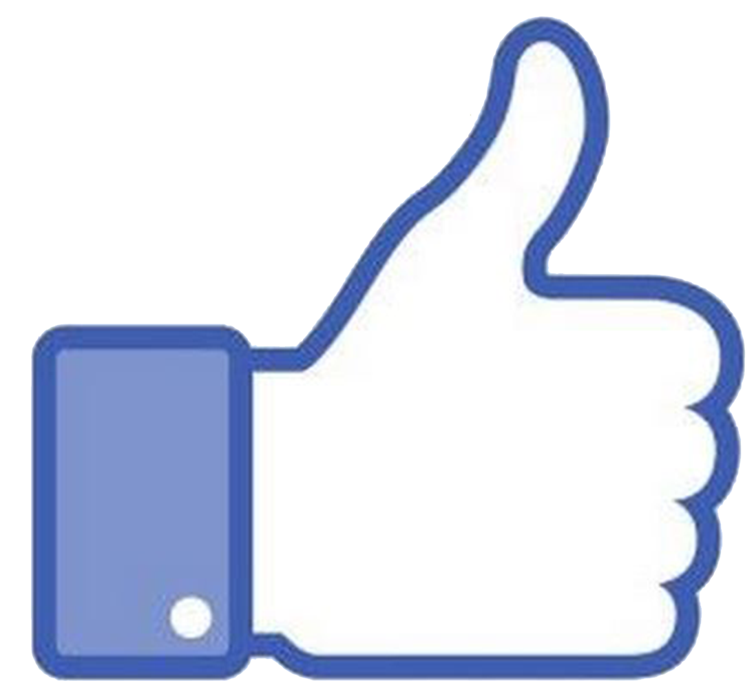 Facebook Like PNG Transparent Facebook Like.PNG Images ...