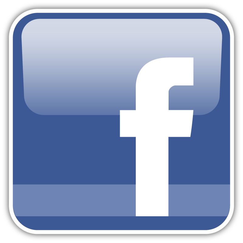 Facebook Like vector logo fre