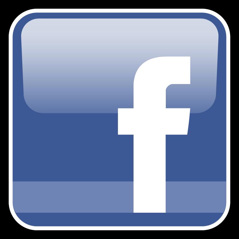 facebook logo vector. Join us