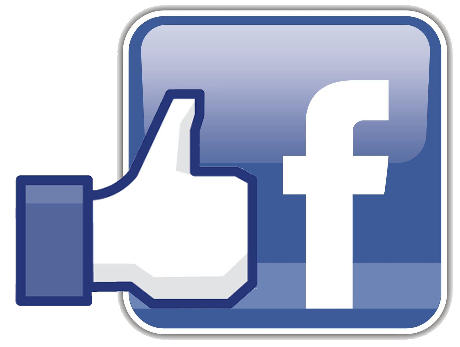 Facebook Logo Png 2 Image #1 - Facebook PNG