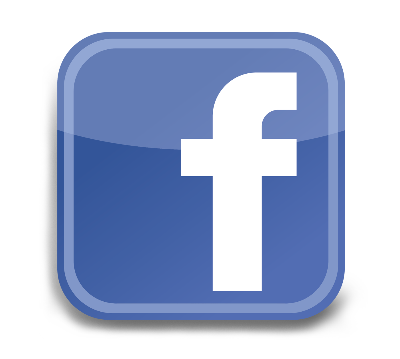 Image result for transparent facebook icon 2019