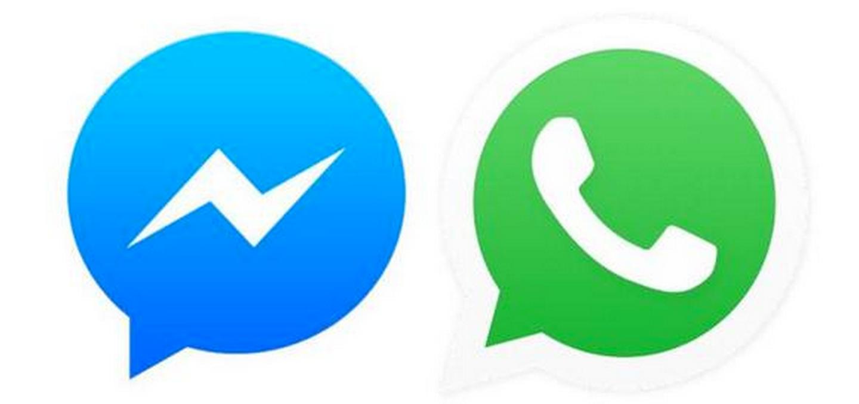 Facebook Messenger PNG - 36357