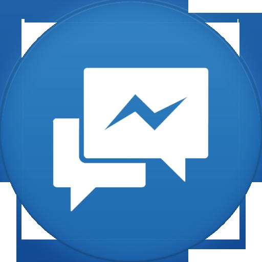 Facebook Messenger PNG - 36350