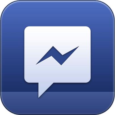 Facebook Messenger PNG - 36349