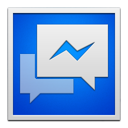 Facebook Messenger Icon Png Image #11626 - Facebook Messenger PNG