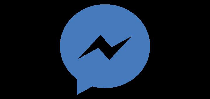 Facebook Messenger PNG - 36345