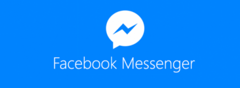 Messenger Logo - Facebook Mes