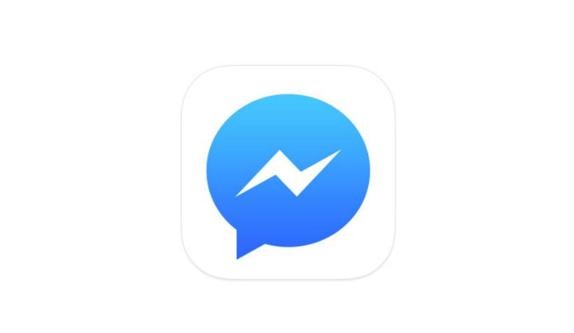 Facebook Messenger PNG - 36346