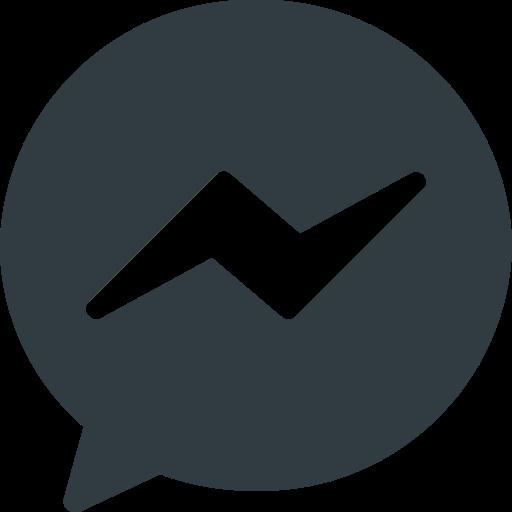 Facebook Messenger PNG - 36351