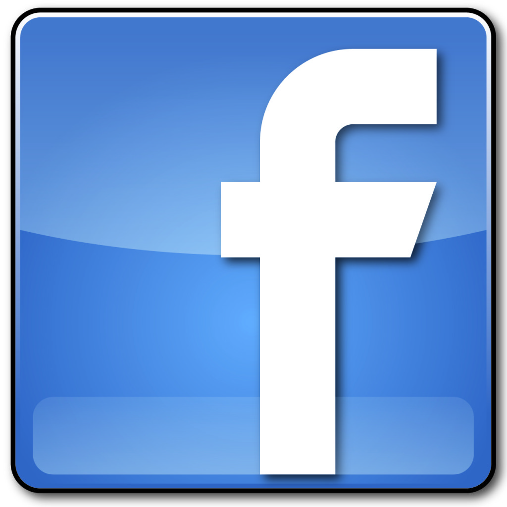 Facebook HD PNG-PlusPNG pluspng.com-1024 - Facebook HD PNG - Facebook PNG HD
