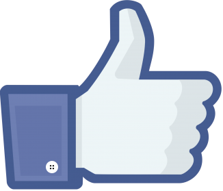 Facebook Like PNG Clipart