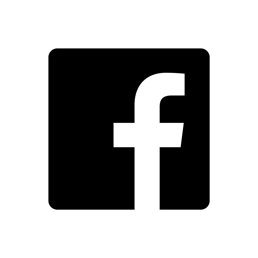 HD logo png for picsart (photoshop, facebook) - Facebook PNG HD