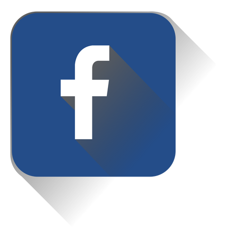Facebook squared icon - Facebook PNG