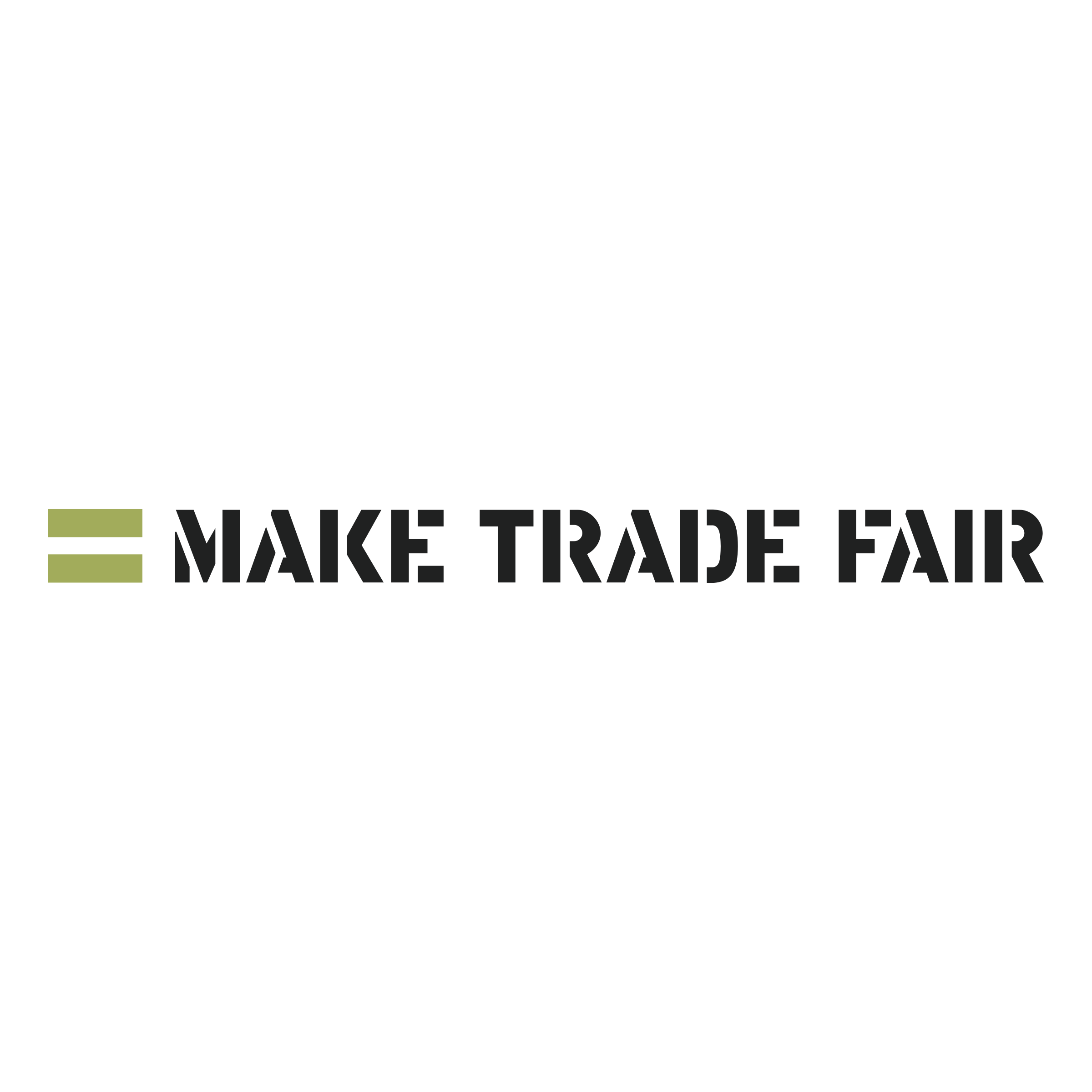 Make trade fair Logo Black And White - Fair PNG Black And White