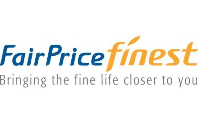 Fairprice Logo PNG - 29288