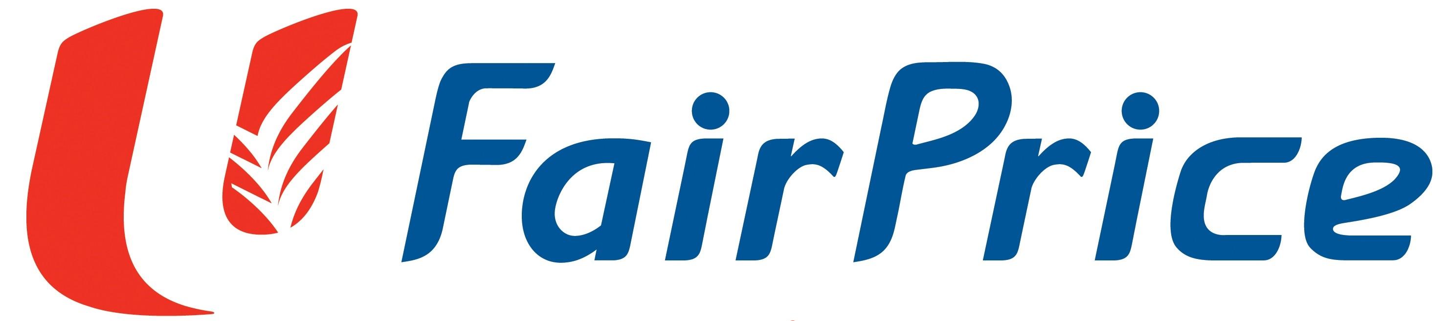 Fairprice Logo PNG - 29275