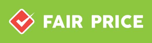Fairprice Logo PNG - 29282