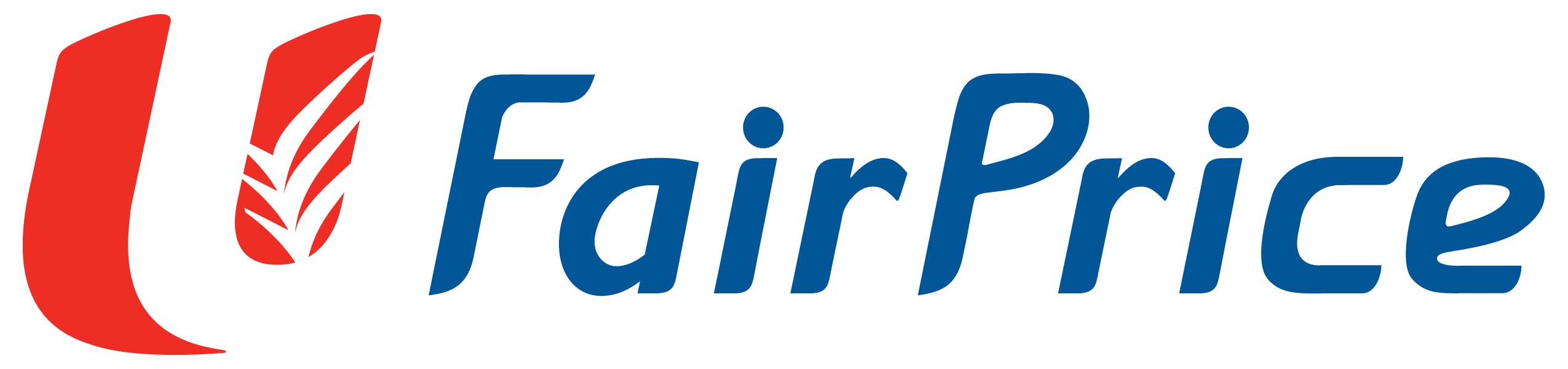 ZOOM LINK - Fairprice Logo PNG