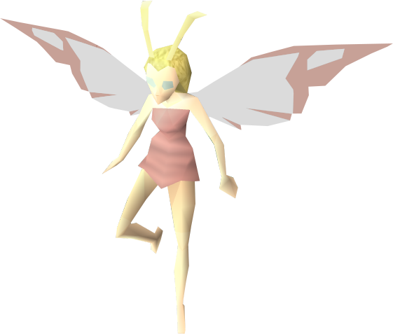 Fairy PNG - 14082