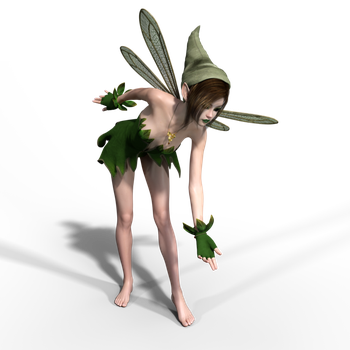 Fairy PNG - 14090